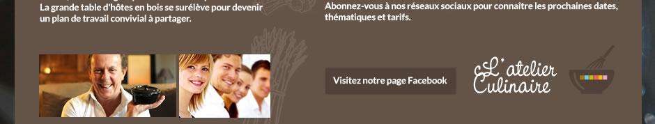 La cantine du march boulogne billancourt - Cours de cuisine boulogne billancourt ...